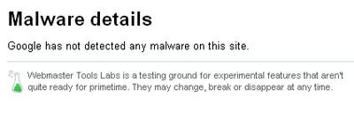 gwt-malware-sjekk