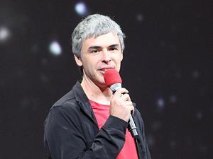 5 ledelsesprinsipper fra Google-grunder Larry Page