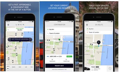uber-screenshots