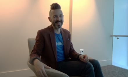 Intervju med Rand Fishkin under MozCon 2016